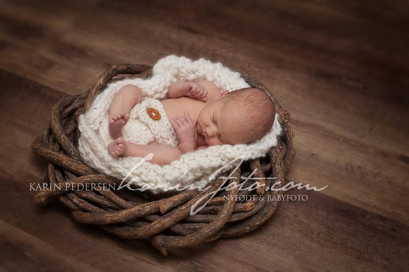 KarinFoto,nyfødtfotografering