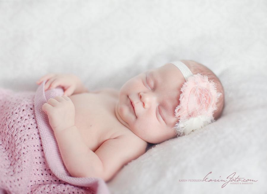 babyfotografering_nyfødt_prinsesse_karinfoto