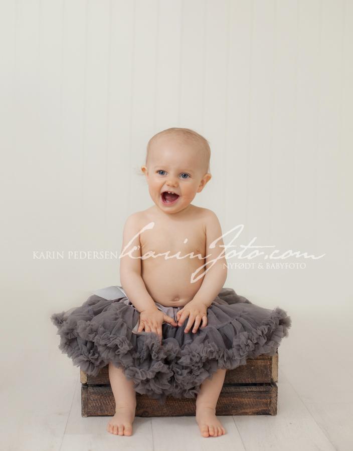 karinfoto, 1årsfotografering