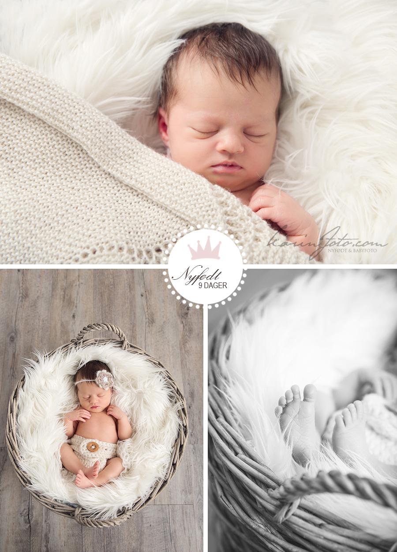 nyfødtfotografering,karinfoto,babyfotograf,nyfødtfotograf,nyfødt,9dager,kurv,