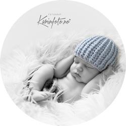 Forskjellige nyfødtfotograferinger, samme setting!