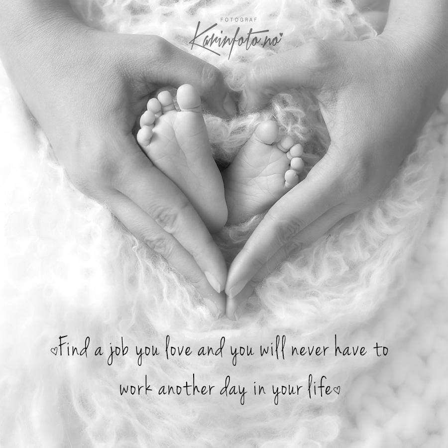 quote,karinfoto,karin pedersen,fotograf,photographer,newborn photographer,newborn,