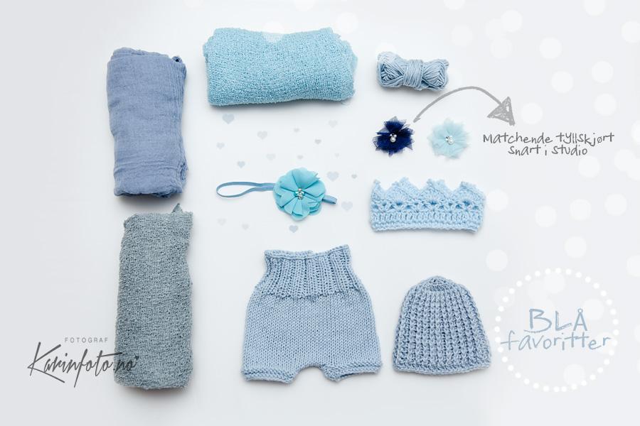 Karinfoto,nyfødtfotograf,blå favoritter,rekvisitter,props,babystudio,Karin Pedersen