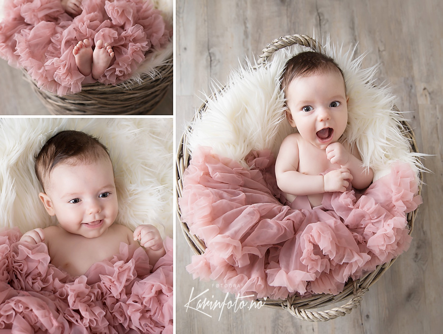 Babyfotografering,3mnd,Babyfotograf Karin Pedersen i Sarpsborg,Babystudio,karinfoto