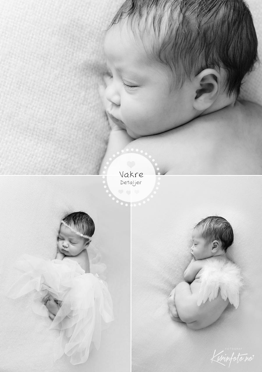 Vakre detaljer Nyfødtfotografering,karinfoto,nyfødtfotograf,nyfødtfotografering,sarpsborg