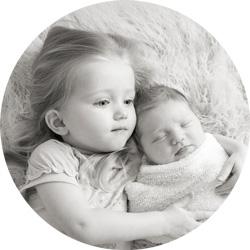 Visste du dette om nyfødtfotografering?