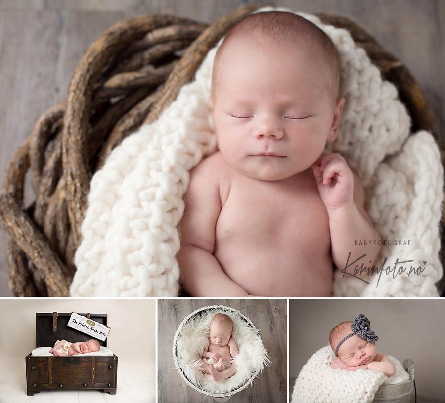 Nyfødtfotograferinger,forskjellige rekvisitter,Karinfoto,prinsesse,nyfødt,koffertkiste,rede,sverige,strömstad