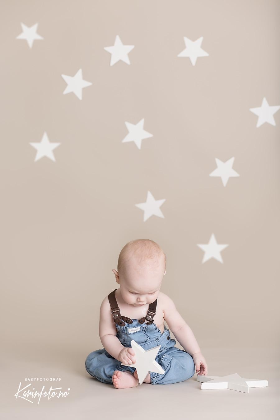Baby 7 mmd,babyfotografering,studio,babyfotograf Karin Pedersen,Sarpsborg,Østfold,