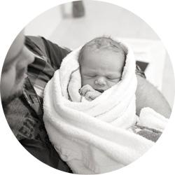 Fødsel / Barsel: Bildene du bør fotografere på sykehuset!