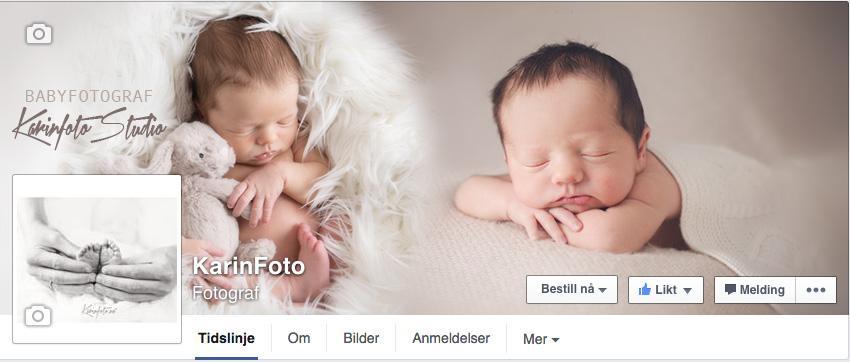 karinfoto på facebook,facebooksiden min,Karin Pedersen KarinFoto,Babyfotograf,Nyfødtfotograf,Østfold,Østlandet
