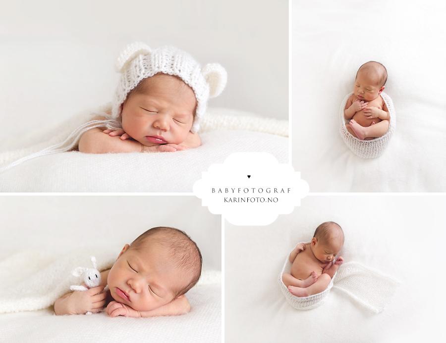 Nyfødtfotografering,nyfødtfoto,rene toner,