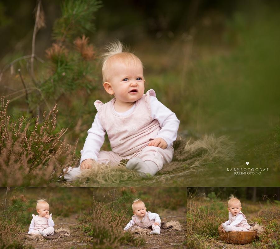 Fotograf Karin Pedersen,babyfotograf,nyfødtfotograf,karinPedersen,utefotografering,ettårsfotografering,11mndfoto,babyfotograf,barnefotograf